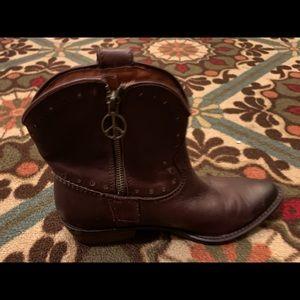 Lucky Brand LK-Chantel Boots